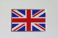 イギリス国旗B【ステッカー】