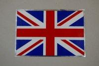 イギリス国旗C【ステッカー】