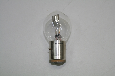 画像1: ヘッドライトバルブ 6v35/35w