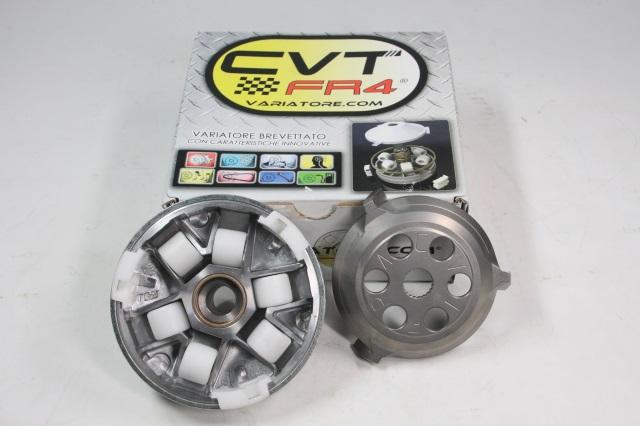 画像1: Variator CVT FR4 【250cc用】