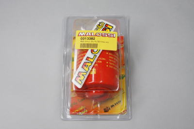 画像1: MALOSSI RED CHILLI OIL FILTER 【0313382】