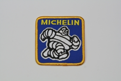 画像1: MICHELIN ワッペン
