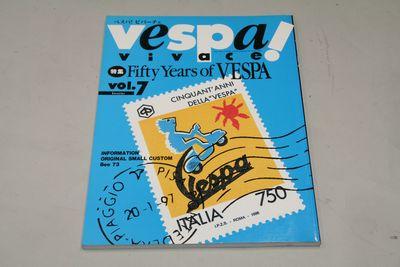 画像1: vespa vivace vol.7【和書】